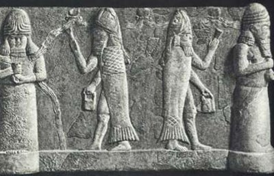 Dagon Priest Images On U K  Building? | The Forteana Forums