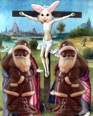 crucifixion_easterbunny_chocolatesanta.jpg