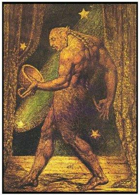William Blake, The Ghost of a Flea 1820 .jpg